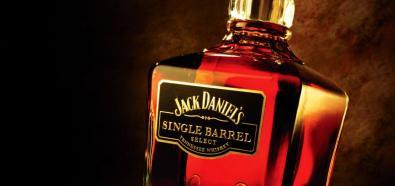 Jack Daniel's Single Barrel - trunek dla prawdziwych koneserów