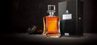 John Walker & Sons Signature Blend - whisky stworzona we współpracy z Jensonem Buttonem - kierowcą Formuły 1