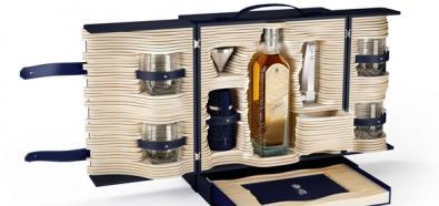 Johnnie Walker Blue Label Alfred Dunhill - znana whisky w specjalnej, limitowanej edycji