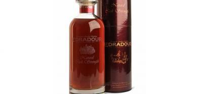Ekskluzywna whisky Edradour Strength Cask 1996