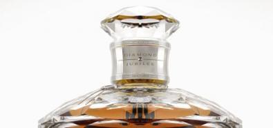 Limitowana edycja szkockiej whisky - diamentowy jubileusz Królowej Elżbiety II