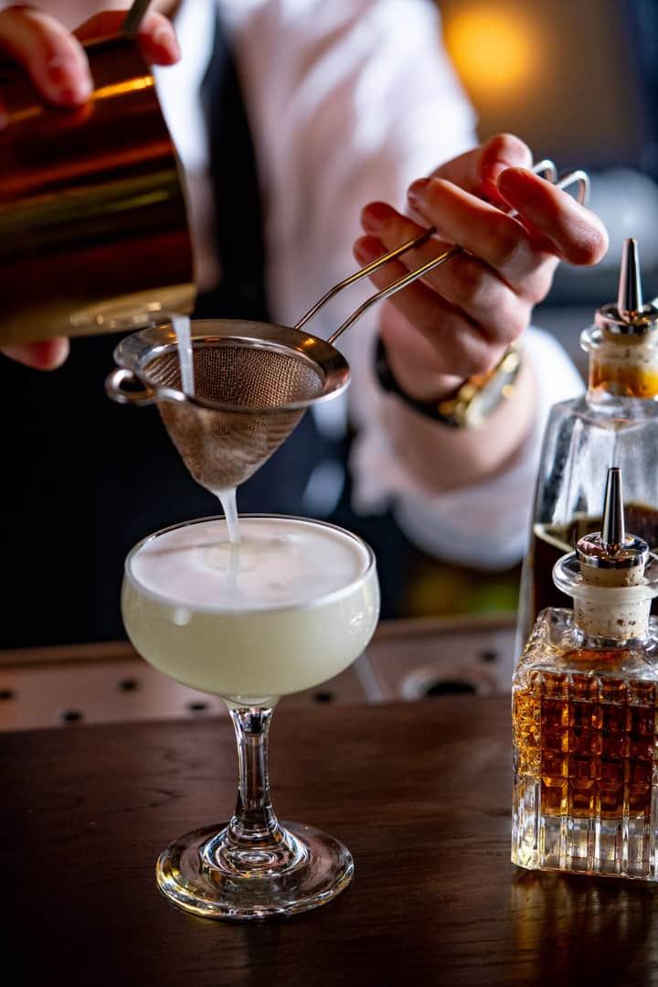 World Class Cocktail Festival w Warszawie