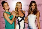 supermodelki na party Victoria's Secret