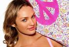 Candice Swanepoel w katalogu Victoria's Secret na rok 2010