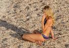Candice Swanepoel w bikini Victoria's Secret