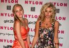 Alyson & Amanda Michalka