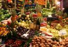 Śniadanie i owoce