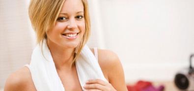 Jak zachować odpowiednią higienę podczas treningu?
