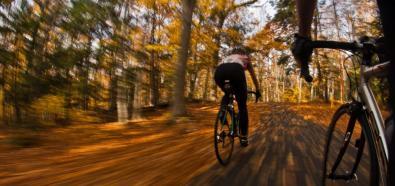 Jak utrzymać formę jesienią i zimą