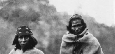 Indianie Tarahumara - urodzeni po to by biegać