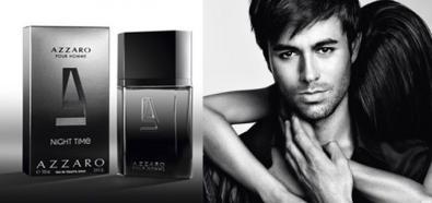 Azzaro Pour Homme Night Time - nowa wersja znanego zapachu