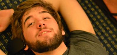 Szybszy porost brody