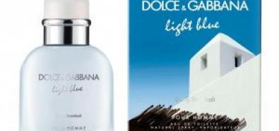 Dolce & Gabbana Light Blue Living Stromboli - woda toaletowa dla mężczyzn