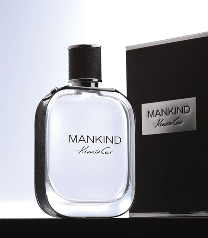 Kenneth Cole - Mankind