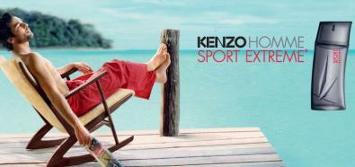Kenzo Homme Sport Extreme - woda toaletowa dla mężczyzn