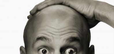 Pielęgnacyjne triki dla łysych