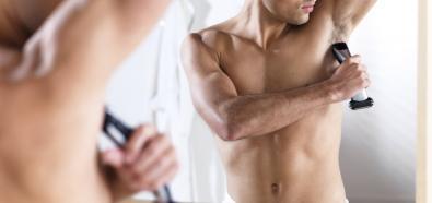 Najbardziej wstydliwe problemy pielęgnacyjne mężczyzn