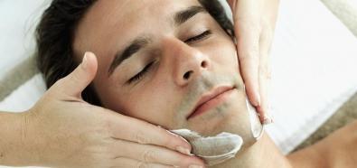 Mężczyzna - wygląd i pielęgnacja twarzy