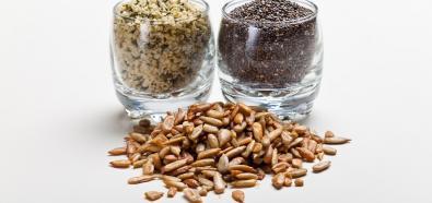 Zdrowe nasiona