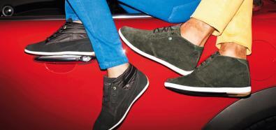 Twoje buty - co o tobie mówią?