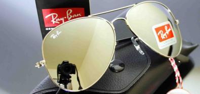 Stylowe i modne okulary przeciwsłoneczne