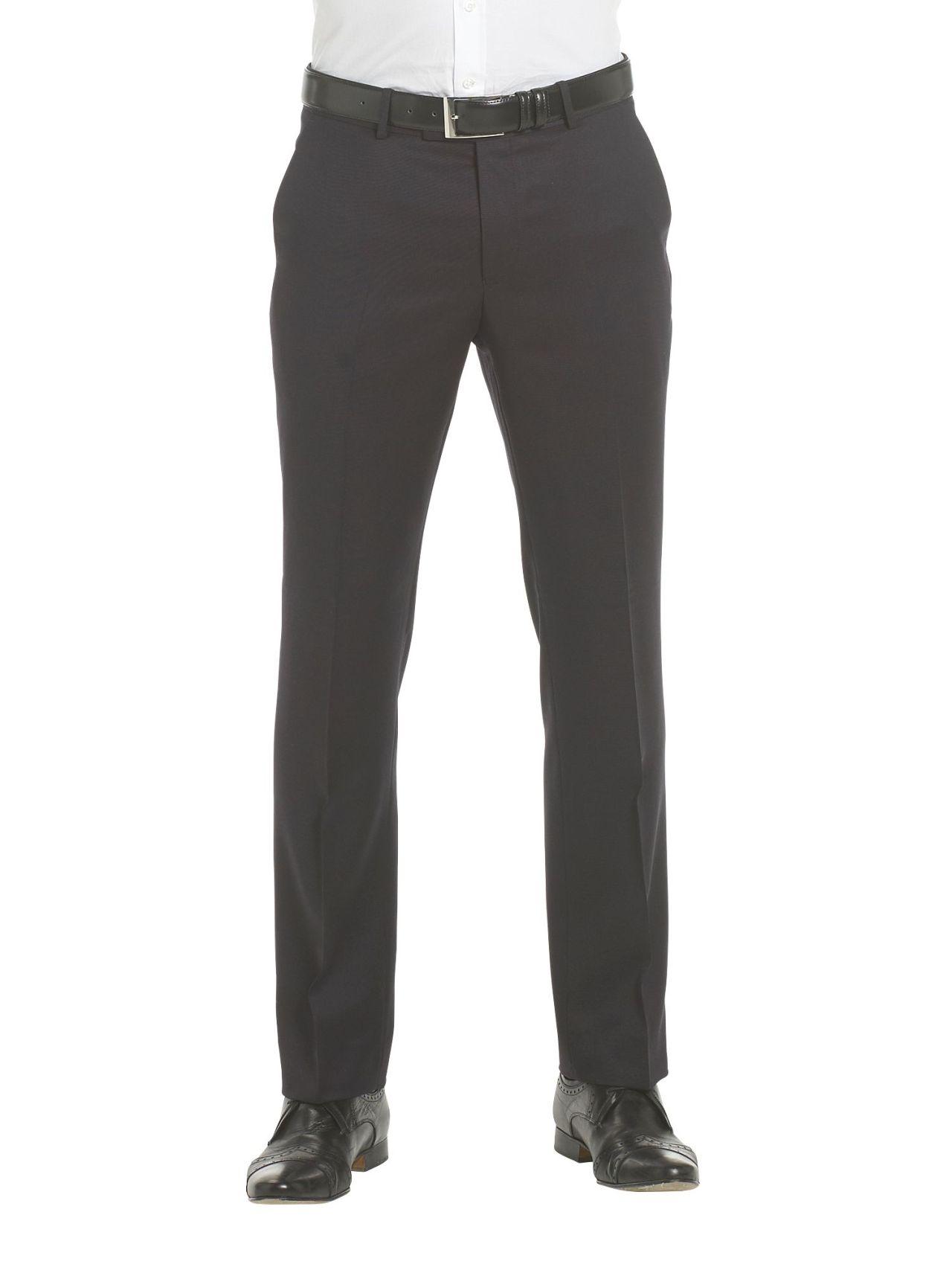 Moda męska - jaki typ spodni wybrać?