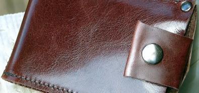 Stylowe dodatki - jak wybrać odpowiedni portfel?
