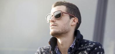 Okulary przeciwsłoneczne z drewna - modny gadżet w duchu ekologii