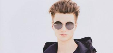 Okulary przeciwsłoneczne Otto L. Emporio Armani - sezon wiosna/lato 2012
