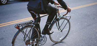 Parker Dusseau - garnitur do jazdy na rowerze