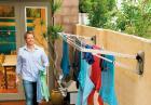 Jak przywrócić świeżość przepoconym ubraniom?
