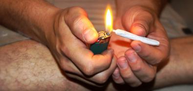 Wybitne osobistości, które paliły marihuanę