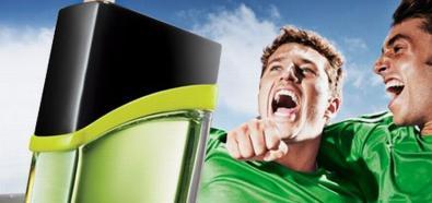 Avon Centre Action - woda toaletowa i kosmetyki dla mężczyzn