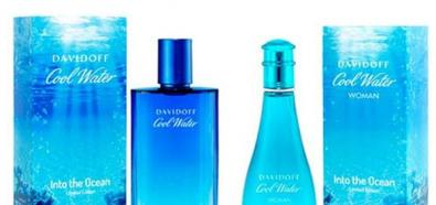 Davidoff Cool Water Into The Ocean - woda toaletowa