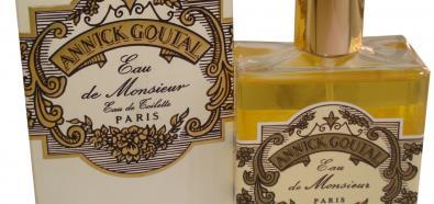 Annick Goutal Eau de Monsieur - nowa wersja wody toaletowej