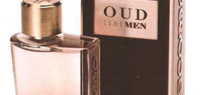 Jacomo Oud For Men - orientalna woda toaletowa dla mężczyzn