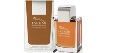 Jaguar Excellence - woda toaletowa, perfumowana oraz żel pod prysznic