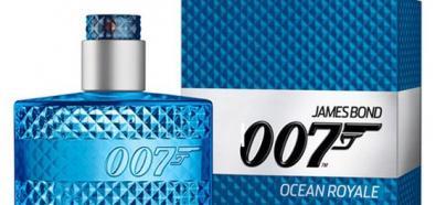 James Bond 007 Ocean Royale - nowy zapach dla fanów Agenta Jej Królewskiej Mości