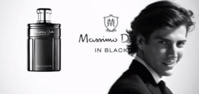 Massimo Dutti In Black - nowa wersja zapachu z 1988 roku