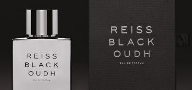 Reiss Black Oudh - orientalno-fougere woda perfumowana dla mężczyzn