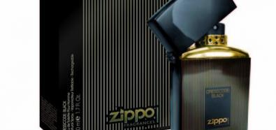 Perfumy i kosmetyki dla mężczyzn - Zippo Dresscode Black