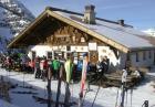 Dolina Stubai - Austria - Alpy