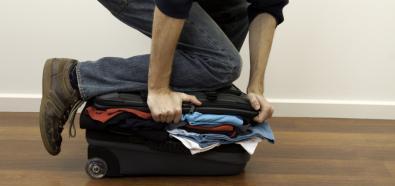Jak skutecznie spakować się w bagaż podręczny?