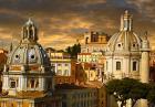Rzym - miasto, które nie może się znudzić