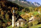 Szwajcaria - kraina mlekiem i miodem płynąca