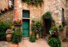 Toskania - miejsce dotknięte przez Boga