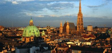 Wiedeń - austriackie arcydzieło