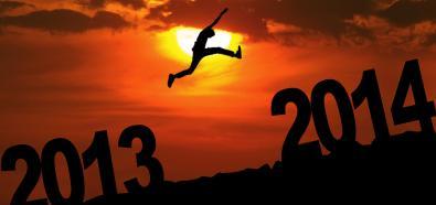 Czas na męskie decyzje - noworoczne postanowienia