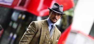 Trendy w modzie męskiej na jesień i zimę 2015