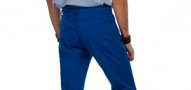 Spodnie typu chino - uniwersalność w dobrym stylu